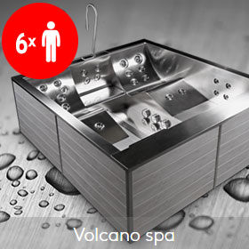Volcano SPA
