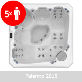 Palermo 2018