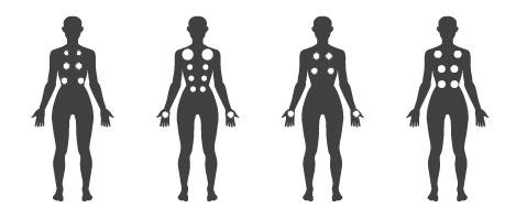 Punktyu masażu