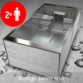 Kongo Swim SPA