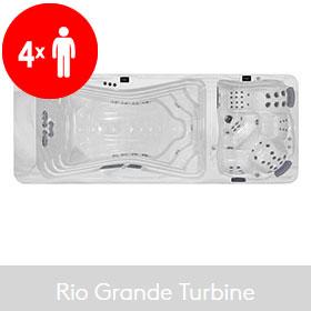 Rio Grande Turbine