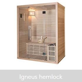 Igneus Hemlock