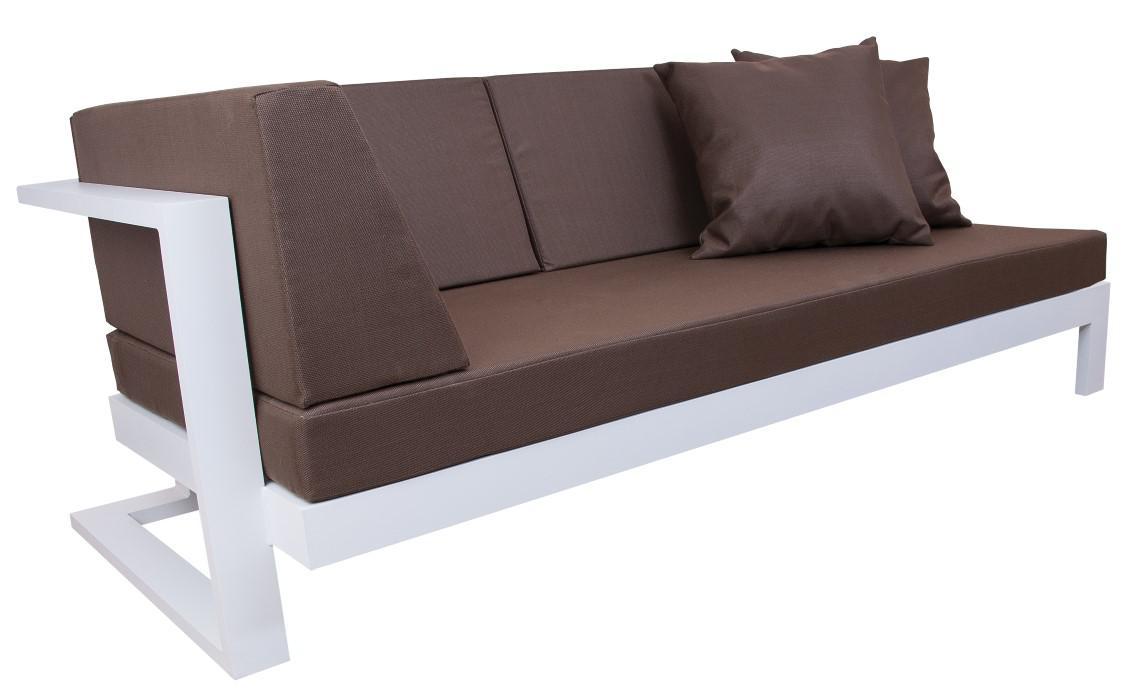 Sofa TOSCANIA z prawym oparciem